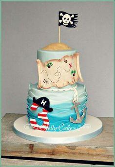 Pirate Hat Cake Pan