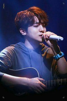 Pop Rock Bands, Cool Bands, K Pop, Day6 Sungjin, Jae Day6, Park Sung Jin, Bad Songs, Kim Wonpil, Rock Bands