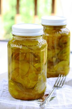 We are a pickle family. Not pickled per se, but all about the pickles. You know – we love em! We always have pickles in the refrigerator. My husband loves pickle juice on salads – no kidding. My man is a pickle kind-of-guy. I've madebread & butter picklesfor most of my adult life and look … Tasty Kitchen, Cucumber Recipes, Detox Recipes, Cucumber Salad, Sandwiches, Home Grown Vegetables, Veggies, Bread & Butter Pickles, Cucumbers And Onions