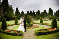 Mottram Hall Wedding