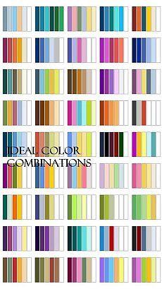 color psychology and color therapy Color Schemes Colour Palettes, Colour Pallete, Color Trends, Color Combos, Colour Combinations Fashion, Color Combinations For Clothes, Wardrobe Color Guide, Color Mixing Chart, Color Palette Challenge