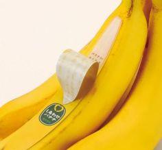 一本約700円。高級バナナに込められた想いとは?   AdGang
