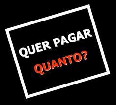 Metro quadrado, quer pagar quanto? | Souza Afonso