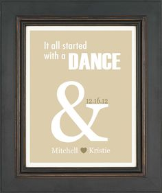 Items similar to Valentineu0027s Day Gift - Personalized Couple Love Print - Wedding or Engagement Gift for Couple - Anniversary Gift -Other colors available on ...  sc 1 st  Pinterest & 57 Best Personalized Couple/Family Name Gifts images | Name gifts ...
