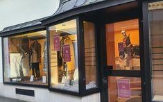 Waidhofen: Weihnachtlicher Pop-Up Store mit italienischer Top-Mode Pop Up, Fashion Styles, Italy, Christmas, Popup