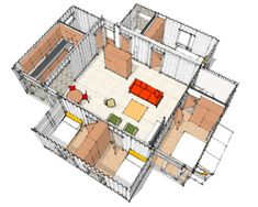 Build Container Home 633459503817109595 - ibu_revolution dwellings Source by