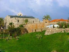 Jbeil - Lebanon