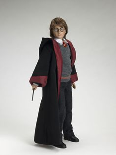 Image detail for -... Potter Message Board Tonner Harry Potter Dolls and Acessorie For Sale