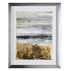 Gold Work 1 | Framed Art | Art by Type | Art | Z Gallerie