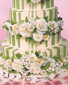 Celebrities and Jewelry: Sylvia Weinstock Cakes
