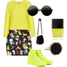 """Outfit"" by framemoriies on Polyvore"