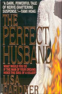 Love me some thriller type books...Lisa Gardner is great for keeping me up late to read more!