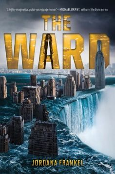 The Ward by Jordana Frankel, http://www.amazon.com/dp/B009NFH84E/ref=cm_sw_r_pi_dp_GAoisb0TMCKQG