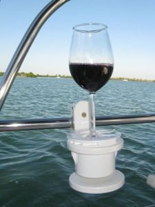 Wine Aboard:  Life is too short to drink bad wine!   commuterCRUISER.com