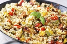 Cous Cous with meat and vegetables #recipes #salad #couscous #appetizers #greekfood #gourmet #cooking #Peloponnese #healthy
