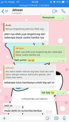 Quotes Lucu, Cinta Quotes, Cute Relationship Texts, Cute Relationships, Book Quotes, Me Quotes, Chat Line, Cute Messages, Message Quotes