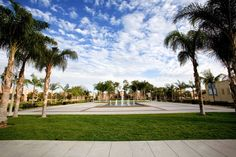 Legacy/Luce Courtyard is THE place for an outdoor event at NTC!