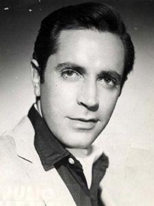 Julio Alemán