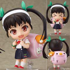 Nendoroid - Bakemonogatari: Mayoi Hachikuji(Preorder)