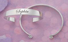 Greek Scroll Cuff Bracelet by James Avery Jewelry #PersonalizedJewelry #JamesAvery