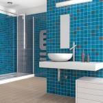 Patchwork Mosaic Azul Tiles