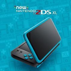 nice The New Nintendo 2DS XL is a 3DS XL without the 3D