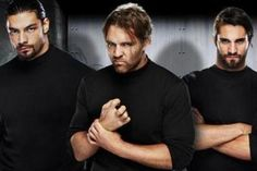 Get a Backstage Tour of a WWE Live Event from WWE Superstars The Shield #WWE