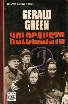 Holocausto de Gerald Green