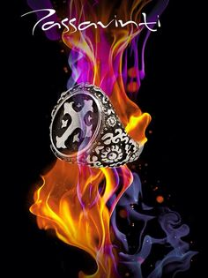 Ring Clochard Collection PASSAVINTI