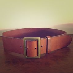Shop Women s Polo by Ralph Lauren Brown size Small Belts at a discounted  price at Poshmark. Description  Polo Ralph Lauren women s belt Made in  Italy Strap ... ec5aeb7501c
