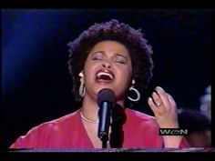 Jill Scott - He Loves Me (Live & Rare)!  This is my favorite song by her