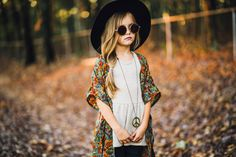 {{ABOUT THIS ITEM}}  This kimono is perfect for the boho babe in your life! It is made of a silky material that is adorn with a terrific floral