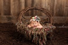 Emma June ~ Columbia, SC Newborn Photographer