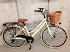 Citybike Damenvelo Vintage 8761739