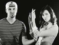 Utah couple puts some 'swagger' into baby announcement. Jalincoln is the coolest.