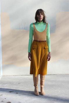 Maryam Nassir Zadeh, Look #8