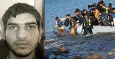 Paris Terrorist Was Welcomed Ashore In Greece And Given Help And Clothes By French Volunteers