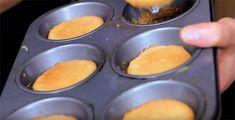 Πώς να φτιάξετε τα γνωστά σε όλους μπισκοτο-κεκάκια με πορτοκάλι και σοκολάτα (Jaffa cakes)! - Toftiaxa.gr | Κατασκευές DIY Διακοσμηση Σπίτι Κήπος Jaffa Cake, Griddle Pan, Pudding, Cookies, Breakfast, Desserts, Food, Crack Crackers, Morning Coffee