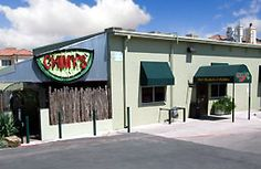 Chimy's - Fort Worth