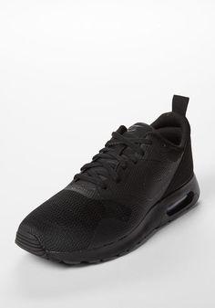 new products cbffb b9d09 Nike Air Max Tavas (schwarz)