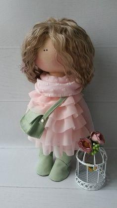 Куклы 2015 -2018год
