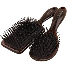 Amber hair brush massage comb anti-hair loss hair comb large-panel air-sac air cushion anti-static #860