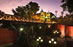 5 planes para conocer Lima