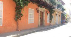 Ciudad Amurallada - Cartagena.