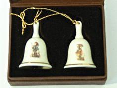 Hummel / Goebel  2 Bells $15.00