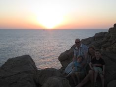 Chasing the Sun(sets) in Menorca, Spain | The Expat Chronicles