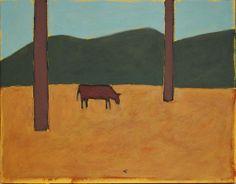 Lone Cow Morgan County Georgia