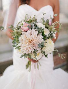 ORYGINALNE BUKIETY ŚLUBNE | Moje wielkie wesele