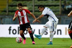 Gary Medel contra Athletic de Bilbao