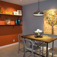 1000 Images About Red On Pinterest Orange Paint Colors